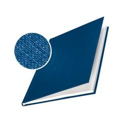 Inbindomslag Leitz 3.5mm harde kaft blauw