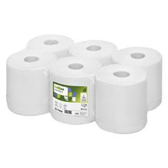 Handdoekrol Satino Comfort 2-laags 150m 6rollen