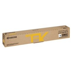 Toner Kyocera TK-8115 geel