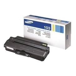 Tonercartridge Samsung MLT-D103L zwart