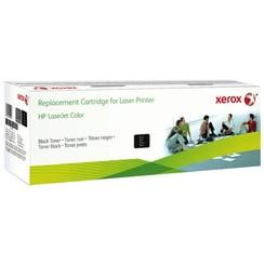 Tonercartridge Xerox 006R03181 HP CF210X 131X zwart HC