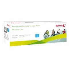 Tonercartridge Xerox 006R03516 HP CF411A 410A blauw