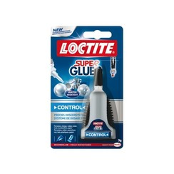 Secondelijm Loctite Control tube 3gram op blister
