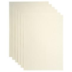 Kopieerpapier Papicolor A4 200gr 3vel ivoor