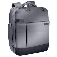 """Laptop Rugzak Leitz Complete 15,6"""" Smart Grijs"""