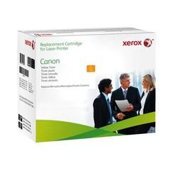 Tonercartridge Xerox 006R03506 Canon 723 geel