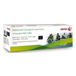 Tonercartridge Xerox 003R99777 HP CB435A 35A zwart