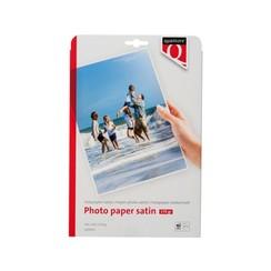 Fotopapier Quantore A4 170gr mat satijn 50vel