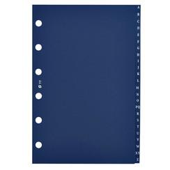 Alfabet Succes Standard synthetisch blauw
