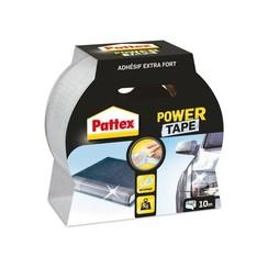 Plakband Pattex Power Tape 50mmx10m transparant