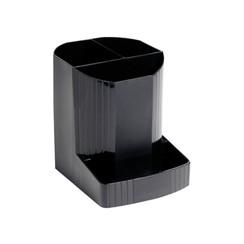 Pennenkoker Exacompta Ecoblack zwart