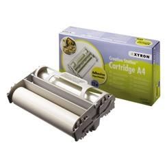 Lamineercassette Xyron A4 zelfklevend 12meter