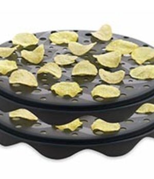 Chipsmaker 2 tray expansion