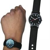 Backward Watch