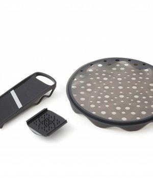 Microwave Chipsmaker set