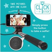 Click Stick Selfies