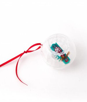 Hexbug Nano Christmas Ornament