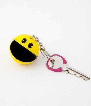 PacMan Keychain