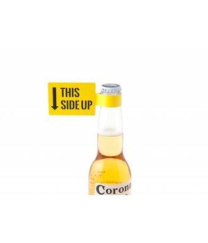 Beer Post Bottle Tags