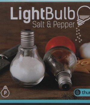 Lightbulb Salt  en   Pepper
