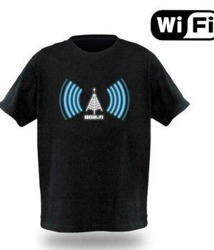 Wifi Shirt Large