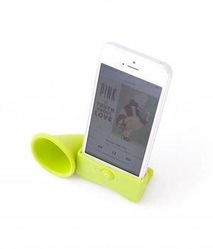 iHorn Green iPhone 4