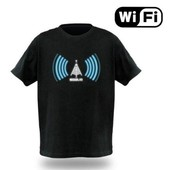 Wifi Shirt Medium