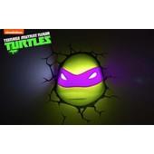 3D TMNT  Donatello