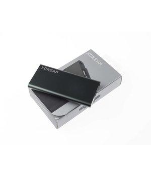 XPower XS Black