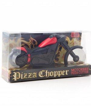 Pizza Chopper Motorbike Pizza Cutter