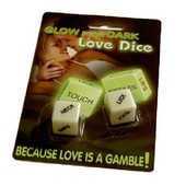 Foreplay Dice