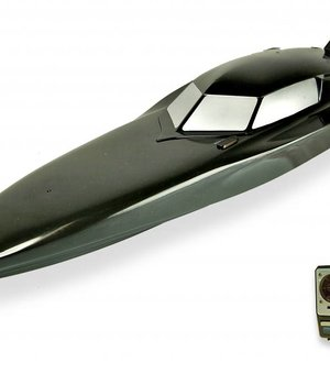 RC Stealth Boat