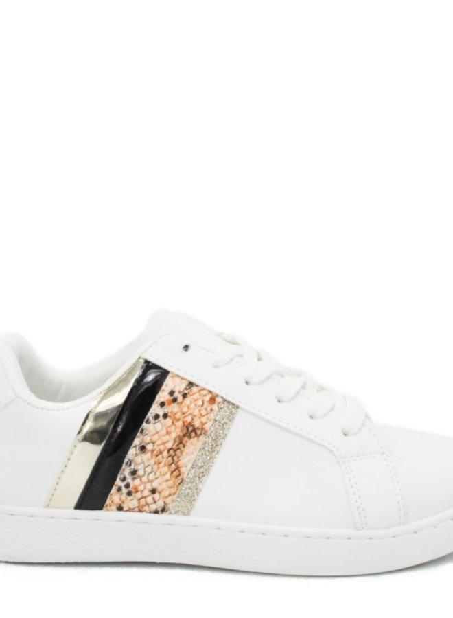 Sneaky Snake Sneakers