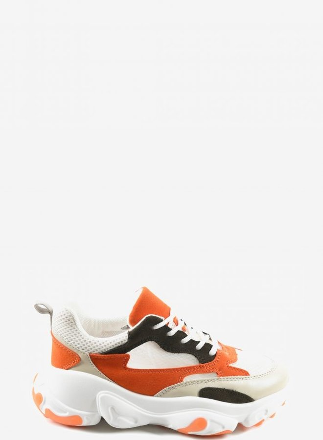 Sunset Lover Sneakers