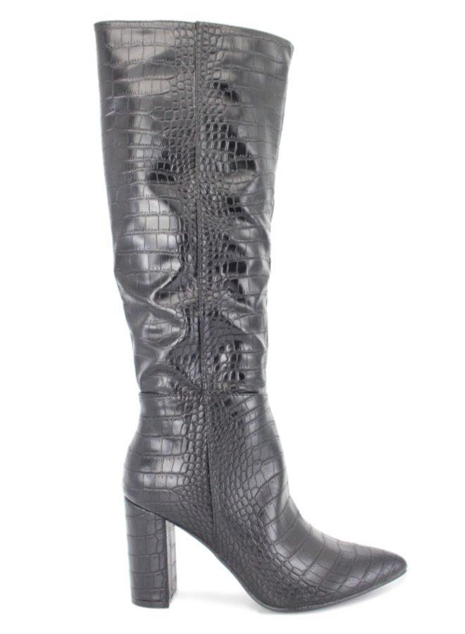 Sexy Croco Boots