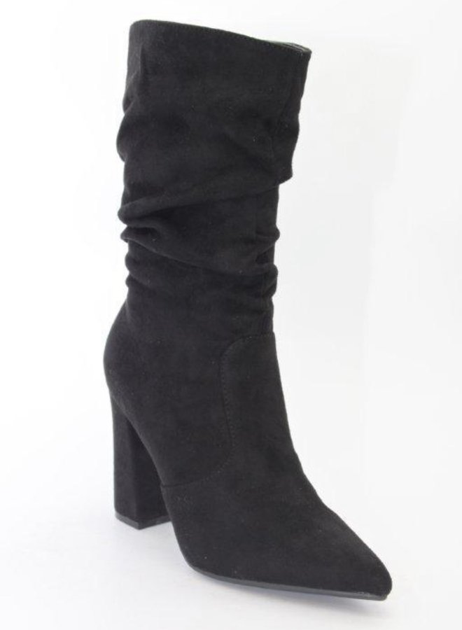 Kiss Me Softly Boots