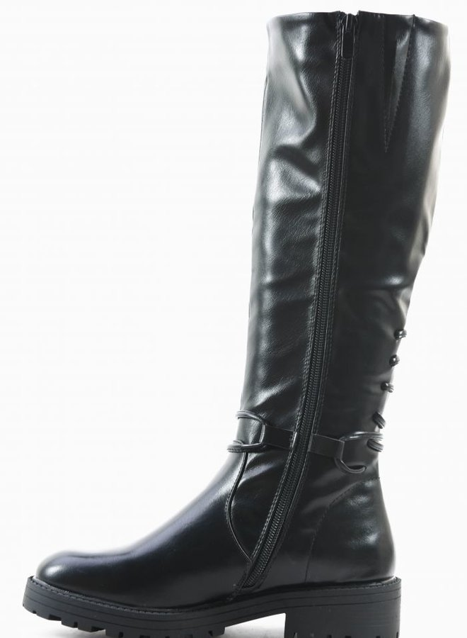 Lace Me Up Boots