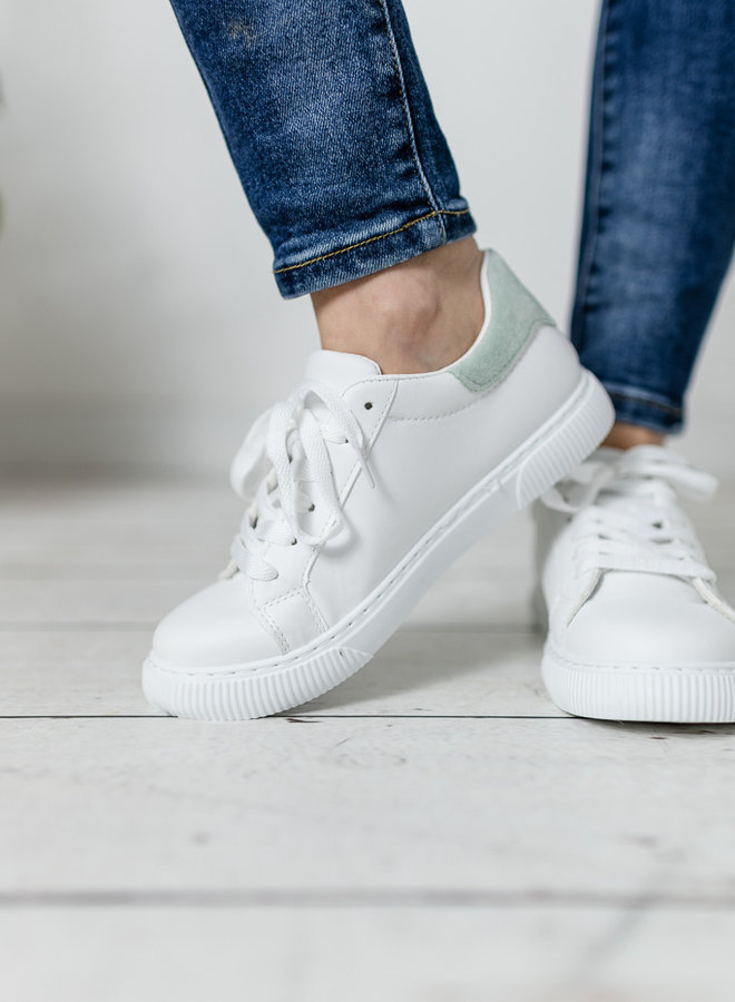 Mint To Be Sneakers