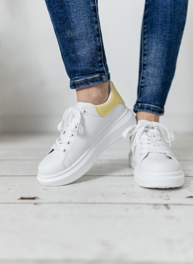 Lemon Sneakers