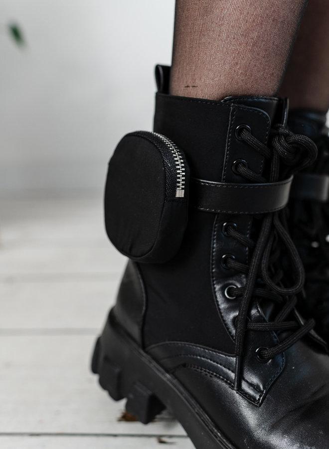 2Matters Pocket Boots
