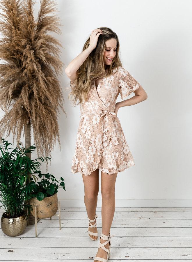 Daisy Lace Dress