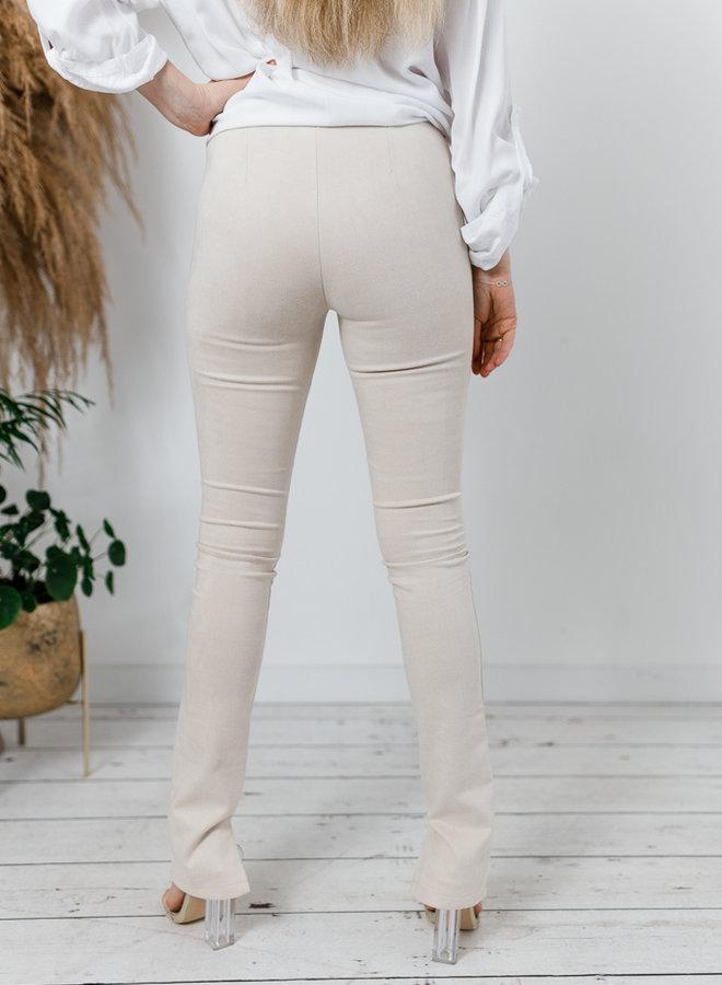 Romy Pants beige