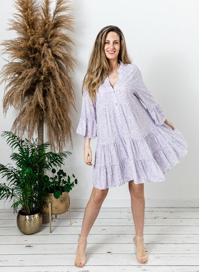 Noa Dress Lila