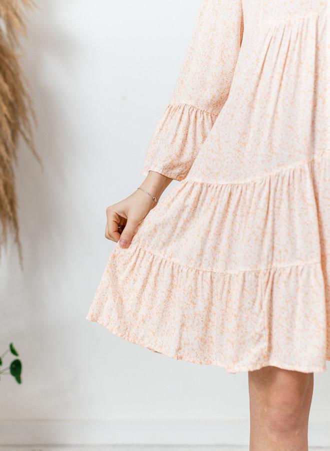 Noa Dress Orange