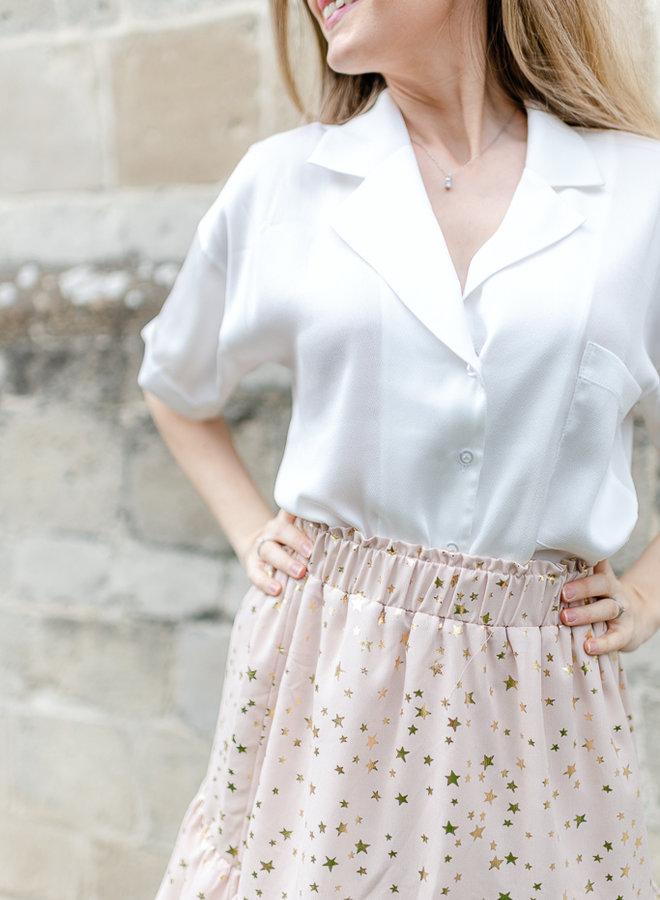 Perfect Shirt White