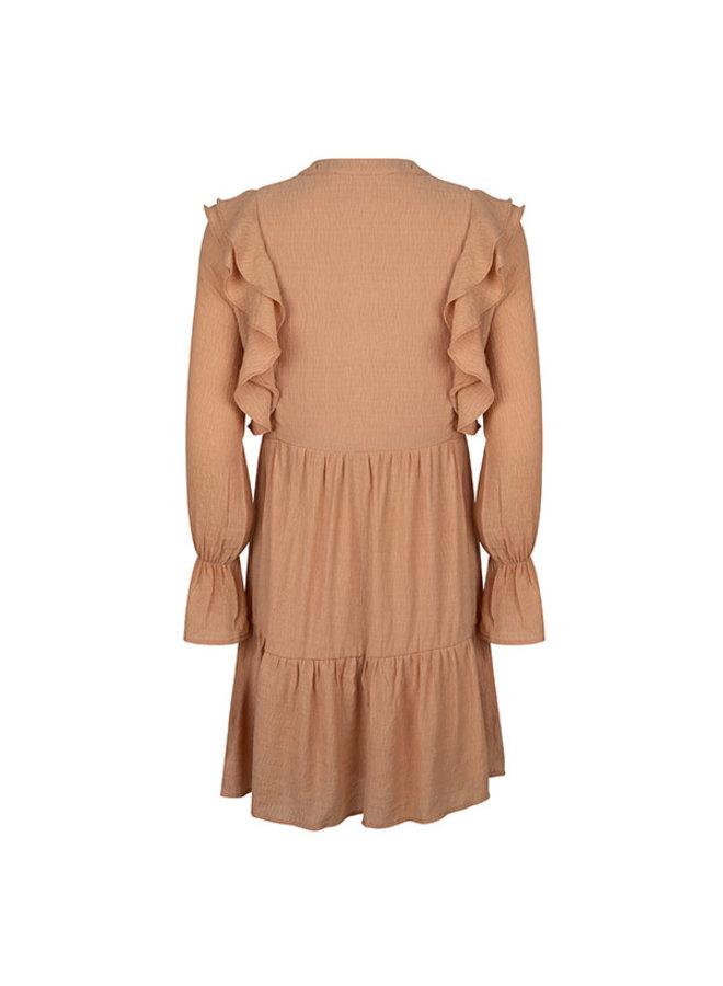 Dress Maxie Peach