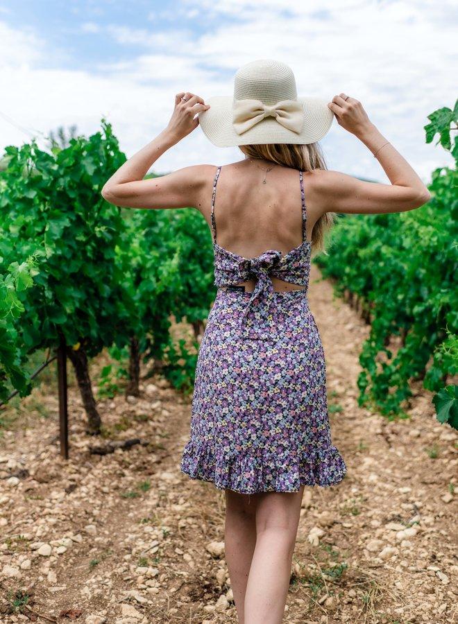 Dress Vienna Lila