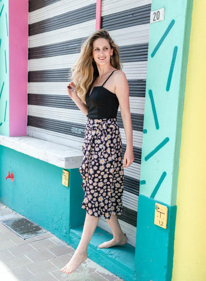 Skirt Lorelai Black