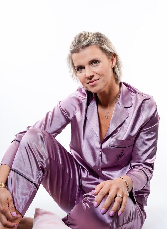 Aya Pyjama Lila