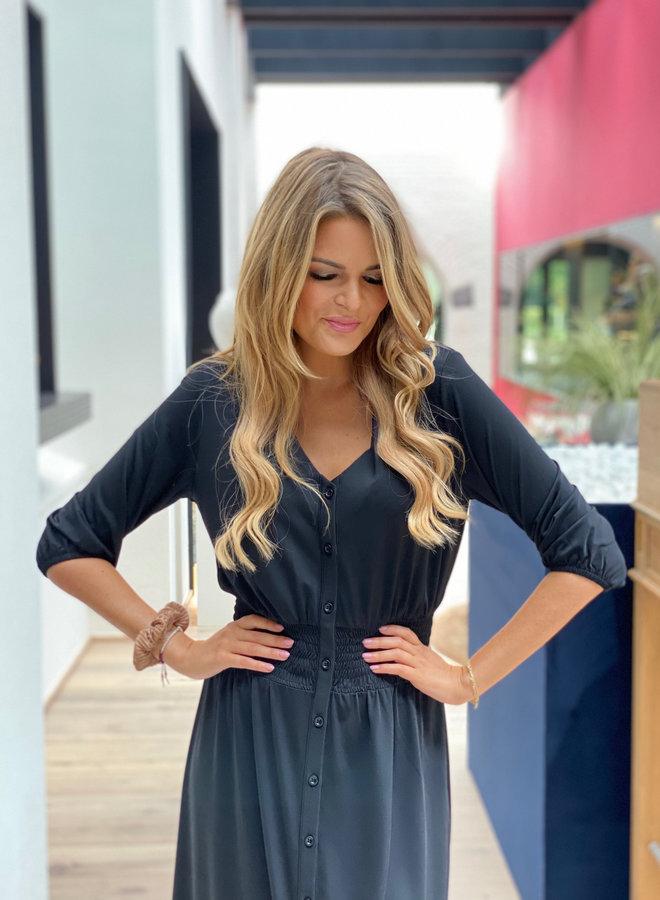 Vada Dress Black